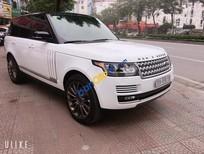 Bán LandRover Range Rover HSE sản xuất năm 2014, màu trắng, nhập khẩu nguyên chiếc