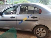 Cần bán Hyundai Verna sản xuất năm 2010, màu bạc, xe nhập