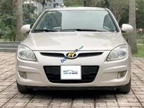 Bán xe Hyundai i30 1.6 AT năm sản xuất 2007, màu vàng, nhập khẩu Hàn Quốc, giá 325tr