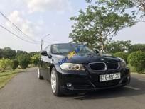 Bán BMW 3 Series 320i năm 2009, màu đen, nhập khẩu