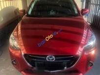 Bán xe Mazda 2 1.5 AT sản xuất 2017, màu đỏ, giá 500tr