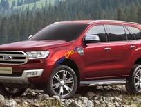 Cần bán xe Ford Everest 2.0 năm sản xuất 2019, màu đỏ, nhập khẩu