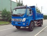 Bán xe Ben Thaco thùng 7 khối - động cơ Euro 4 - LH 0938 808 946