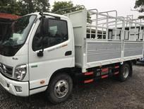 Liên hệ 096.96.44.128 cần bán xe Thaco Ollin 500 E4 2019, màu trắng