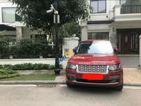 Cần bán LandRover Range Rover HSE 5.0 năm 2013, màu đỏ, xe nhập