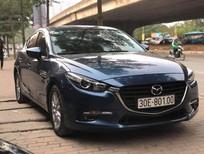 Cần bán Mazda 3 Facelift 2017, chinh chủ từ đầu chạy 1,8 vạn km