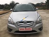 Cần bán xe Hyundai Verna sản xuất 2010, màu bạc, xe nhập số sàn giá cạnh tranh