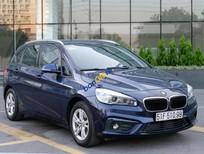 Bán xe BMW 218i 2015, xanh