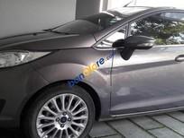 Cần bán Ford Fiesta sản xuất năm 2016, bảo hành bảo dưỡng trong hãng, xe còn cứng cáp