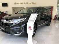 Bán xe ô tô Honda CRV bản G 2019 - màu xanh đen - Có sẵn giao ngay, đang khuyến mãi