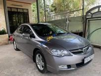 Bán Honda Civic 2.0 AT đời 2008, xe gia đình sử dụng kỹ