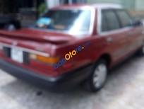 Bán Honda Accord đời 1982, xe còn đăng kiểm