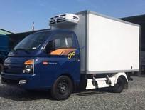 Bán Hyundai Porter sản xuất năm 2019, màu xanh lam, giá tốt