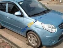 Cần bán lại xe Kia Morning LX năm 2011 số sàn
