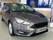 Bán xe Ford Focus năm sản xuất 2019, màu xám, giá 770tr