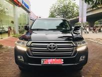 Toyota Land Cruise 4.6,sản xuất và đăng ký 2016, có hóa đơn VAT. Biển Hà Nội