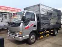 Bán xe tải JAC 2T4 thùng kín Euro4