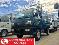 Xe tải 800kg Thaco Towner hỗ trợ trả góp 75% chìa khóa trao tay