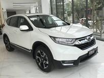 Honda CR-V L 2019 nhập khẩu Thailand - đang khuyến mãi - đủ màu, giao ngay