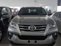 Bán xe Toyota Fortuner 2019, khuyến mãi khủng