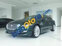 Cần bán Jaguar XJL Portfolio sản xuất 2019, nhập khẩu