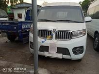 Cần bán lại xe Dongben X30 sản xuất năm 2016, màu trắng số sàn