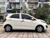 Cần bán xe Kia Morning Van sản xuất 2014, màu trắng, nhập khẩu Hàn Quốc số tự động