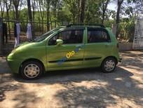 Bán Daewoo Matiz MT sản xuất 2004, nhập khẩu xe gia đình