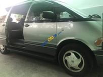 Cần bán lại xe Toyota Previa AT năm sản xuất 1992, nhập khẩu