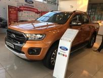 Ford Ranger Wildtrack nhập khẩu Thái Lan, Turbo kép, KM BHVC
