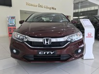 Bán xe Honda City năm 2019, màu đỏ