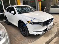 Cần bán xe cũ Mazda CX 5 2018, màu trắng