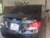 Cần bán lại xe Hyundai Accent Blue sản xuất năm 2011, xe nhập