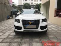 Cần bán xe Audi Q5 2.0 TFSI Quattro năm 2010, màu trắng, nhập khẩu chính chủ