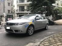 Bán xe Kia Cerato sản xuất năm 2011, màu bạc, nhập khẩu
