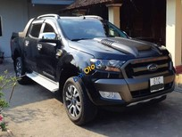 Bán ô tô Ford Ranger năm sản xuất 2016, màu xám, nhập khẩu