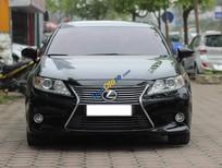 Cần bán xe Lexus ES 350 năm 2014, màu đen, xe nhập