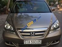 Xe Honda Odyssey năm sản xuất 2007, nhập khẩu