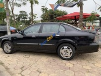 Bán ô tô Daewoo Magnus sản xuất 2005, màu đen, 128 triệu