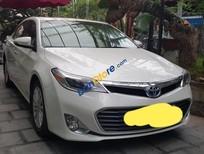 Cần bán lại xe Toyota Avalon sản xuất năm 2013, màu trắng, xe nhập xe gia đình