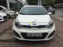 Cần bán Kia Rio 1.4AT sản xuất năm 2014, màu trắng, nhập khẩu nguyên chiếc