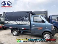 Xe tải Dongben thùng bạt - Dongben 810kg bán trả góp - Dongben 2019