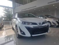 Bán Toyota Yaris 2019, khuyến mãi hấp dẫn