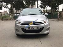 Cần bán gấp Hyundai i10 1.2 MT năm 2014, màu bạc, nhập khẩu nguyên chiếc giá cạnh tranh