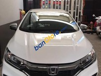 Bán Honda City 1.5 Top sản xuất 2017, màu trắng