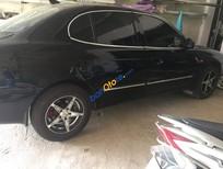 Bán xe cũ Daewoo Leganza MT sản xuất 2001, màu đen, nhập khẩu