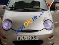 Bán ô tô Chery QQ3 đời 2009, màu bạc