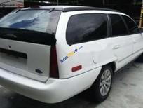 Bán ô tô Ford Taurus sản xuất năm 1995, màu trắng, xe nhập, 85tr