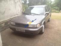 Cần bán gấp Toyota Corolla năm 1988, màu xám, nhập khẩu
