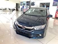 Honda City 2019 màu xanh đen, mới 100%,giao ngay